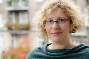 Agnieszka Szczepanik